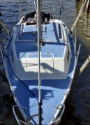 Voilier Clipper Marine , 23 ft, 1977, Petit Navire