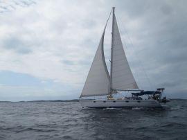 Voilier Jeanneau 44 pieds, 44 ft, 1990, Wind Dance IV