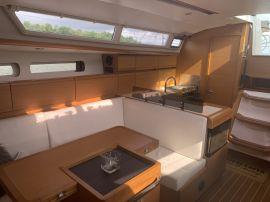 Jeanneau Sun Odyssey 409, 2011, 40 ft, 2011, Mia