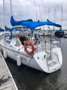 Voilier Catalina 28 1990, 28 ft, 1990, Equity