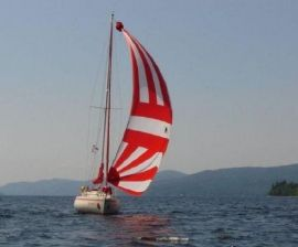 Beneteau First 30, 30 ft, 1981, Whahaho