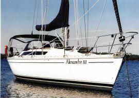Voilier Jeanneau Sun-Shine 36 pi 1985 à vendre, 36 ft, Alexandre III