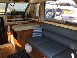 Trawler Princess 35, 35 ft, 1985, Maïza