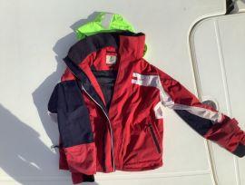 Vêtements de navigation haut de gamme