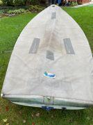 Laser radial (3.8) Vangard, 4.32 m, 2011