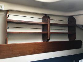 Étagères/Rangement (bois)